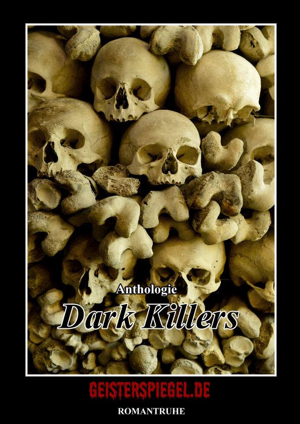 Dark Killers Anthologie